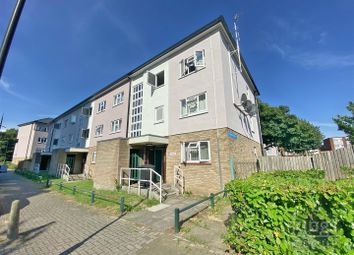 Thumbnail 2 bed flat for sale in Sherborne Avenue, Enfield
