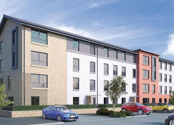 "Thumbnail 2 bedroom flat for sale in ""The Lawrie B Ground Floor"" at Toryglen Street, Glasgow"