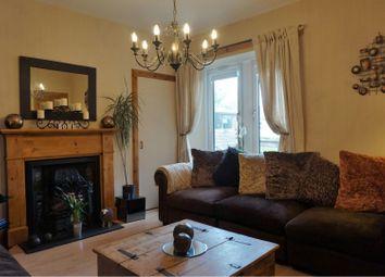 Thumbnail 2 bed terraced house for sale in Kinloch Street, Carnoustie