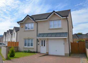 Thumbnail 4 bed detached house for sale in 2 Raven Grove, Hunter Street, Auchterarder