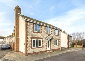 Thumbnail 4 bed detached house for sale in The Hythe, Chickerell, Weymouth, Dorset