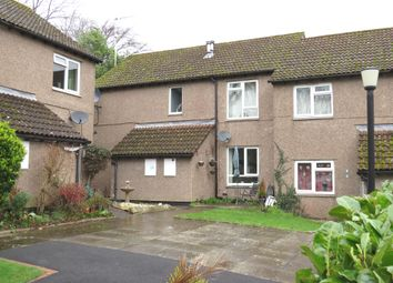 Thumbnail 2 bed flat for sale in Brook Close, Parkhouse Road, Minehead