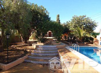 Thumbnail 4 bed villa for sale in Vista Los Angeles, Mojácar, Almería, Andalusia, Spain