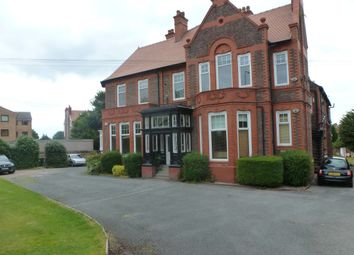 Thumbnail 2 bed flat to rent in Bidston Road, Flat 1, Oxton, Wirral