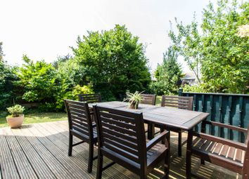 Thumbnail 3 bed semi-detached house for sale in Marcus Avenue, Thorpe Bay