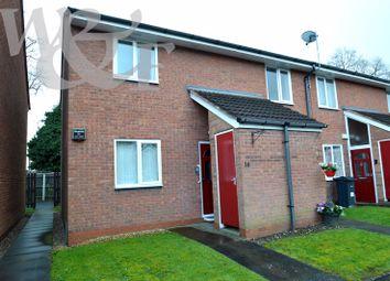 Thumbnail 2 bed property for sale in Ravenhurst Mews, Erdington, Birmingham