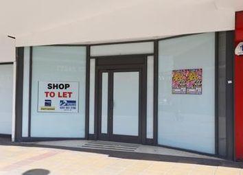 Thumbnail Retail premises to let in 5 Broad Walk, Harlow