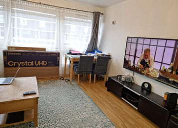 Thumbnail 2 bed maisonette to rent in Dornoch House, Anglo Road, London