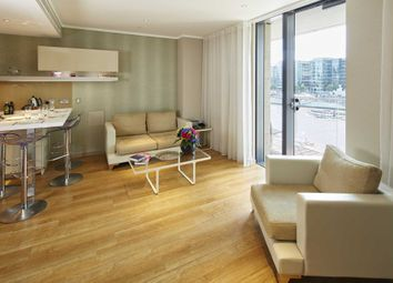 Thumbnail 2 bed flat to rent in Lower Thames Street, London