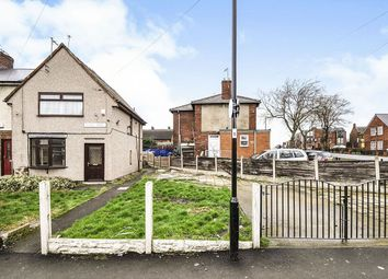 Thumbnail 2 bed terraced house for sale in Ilkley Road, Sheffield