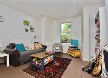 Thumbnail 1 bed flat to rent in Shacklewell Lane, Hackney, London