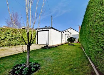 Thumbnail 3 bed bungalow for sale in Maidstone Road, Sutton Valence, Kent