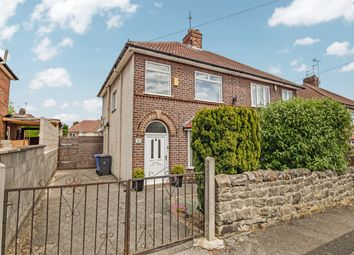 3 bed semi-detached house for sale in Rupert Road, Chaddesden, Derby DE21