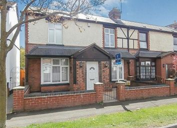 Thumbnail 3 bedroom property to rent in Dunstall Avenue, Wolverhampton