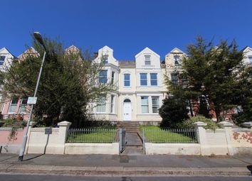 Thumbnail 3 bedroom flat to rent in Lockyer Road, Mannamead, Plymouth