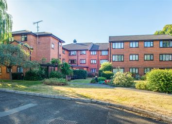 Thumbnail 1 bed flat for sale in Wordsworth Drive, Sutton, Surrey