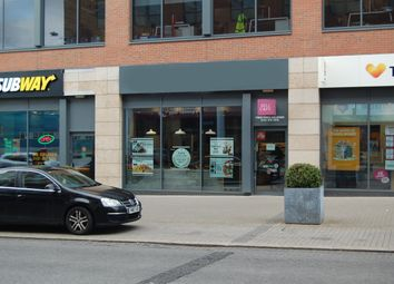 Thumbnail Retail premises for sale in 8 High Street, Birmingham