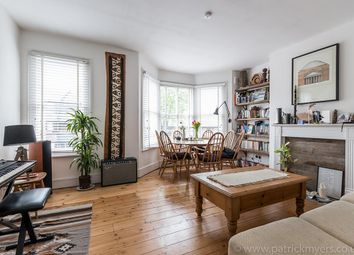 Thumbnail 1 bed property for sale in Consort Road, London