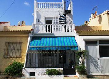Thumbnail 2 bed terraced house for sale in Urbanización La Marina, Costa Blanca South, Costa Blanca, Valencia, Spain