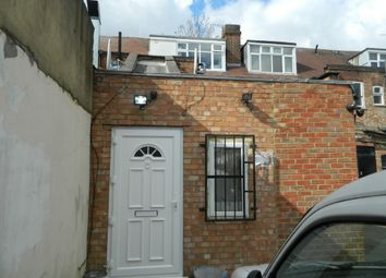 Thumbnail Room to rent in Chingford Mount Road, London