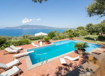 Thumbnail 6 bed villa for sale in Orbetello, Grosseto, Tuscany, Italy