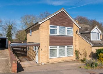 Thumbnail 3 bed semi-detached house for sale in Greenway, Chesham