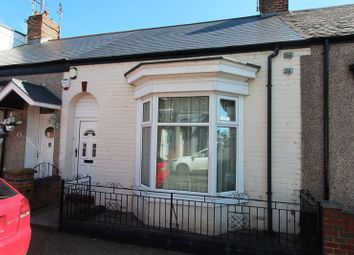 Thumbnail 2 bedroom terraced house for sale in St. Leonard Street, Sunderland