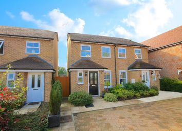 Thumbnail 2 bed semi-detached house to rent in Hilda Dukes Way, East Grinstead