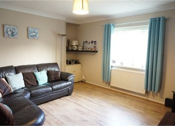 Thumbnail 2 bed flat for sale in Teviot Avenue, South Ockendon