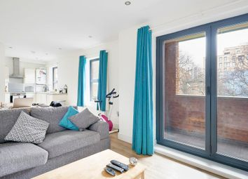 Thumbnail 2 bed flat for sale in Crossford Street, London
