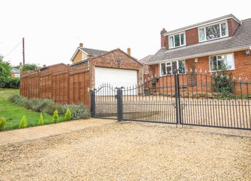 Thumbnail 4 bed detached house for sale in Daventry Road, Kilsby, Rugby