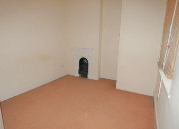 2 bed flat to rent in King Street, Biddulph, Stoke-On-Trent ST8