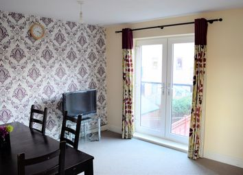 Thumbnail 4 bed flat to rent in Yarn Street, Hunslet, Leeds