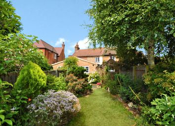 Thumbnail 2 bed cottage for sale in Weston Green Road, Thames Ditton, Surrey