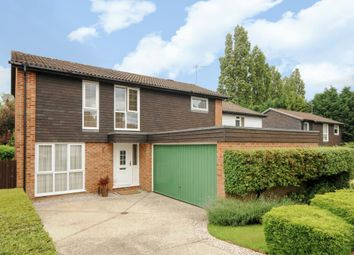 Thumbnail 4 bed detached house for sale in Sunninghill, Berkshire