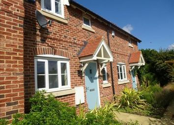 Thumbnail 2 bed terraced house to rent in Bell Meadow, Hingham, Norwich