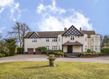 Thumbnail 6 bedroom detached house for sale in Crockfords Road, Newmarket