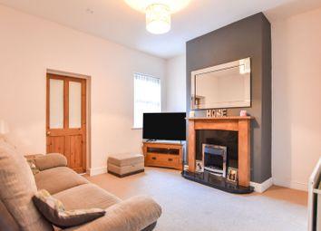 Thumbnail 2 bedroom terraced house for sale in Kendal Street, Carlisle