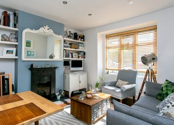 Thumbnail 1 bed flat for sale in Farm Avenue, London