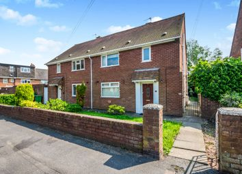 Thumbnail 1 bed flat for sale in Drummond Close, Essington, Wolverhampton