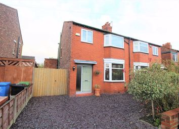3 bed semi-detached house for sale in Gorse Avenue, Stretford, Manchester M32