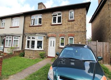 Thumbnail 3 bed semi-detached house for sale in Bexley Road, Northumberland Heath, Kent