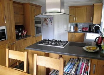 Thumbnail 4 bed detached house for sale in King Henry Chase, Peterborough, Cambridgeshire
