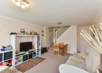 2 bed terraced house for sale in Greenwich Gardens, Newport Pagnell MK16