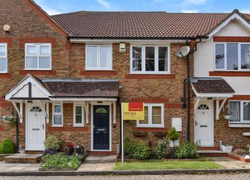 Thumbnail 3 bed terraced house for sale in Lyndon Gardens, High Wycombe HP13,