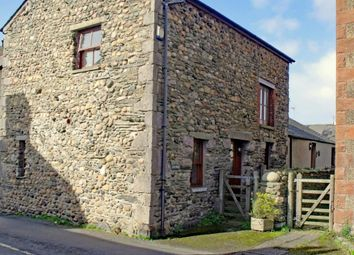Thumbnail 4 bed barn conversion for sale in Main Street, Silecroft, Millom