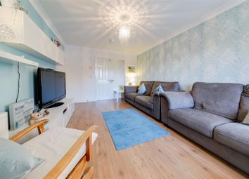 Thumbnail 3 bed detached house for sale in Callow Close, Bacup, Lancashire