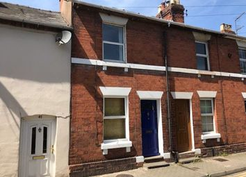 Thumbnail 2 bedroom property to rent in Moorfield Street, Hereford