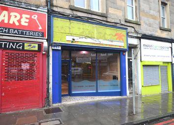 Thumbnail Retail premises to let in Dalry Road, Edinburgh