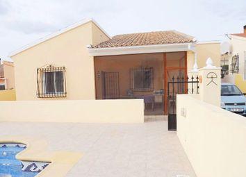 Thumbnail 2 bed villa for sale in Huercal Overa, Huércal-Overa, Almería, Andalusia, Spain